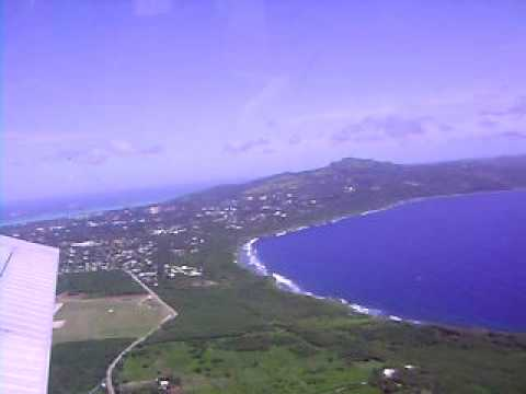 Saipan Airport from YouTube · Duration:  20 seconds