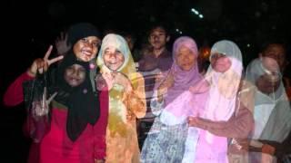 maher zain _the chosen one_ (malam takbiran 2011).wmv