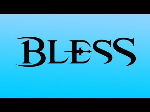 Bless Online | Combat Update & Party Buffs