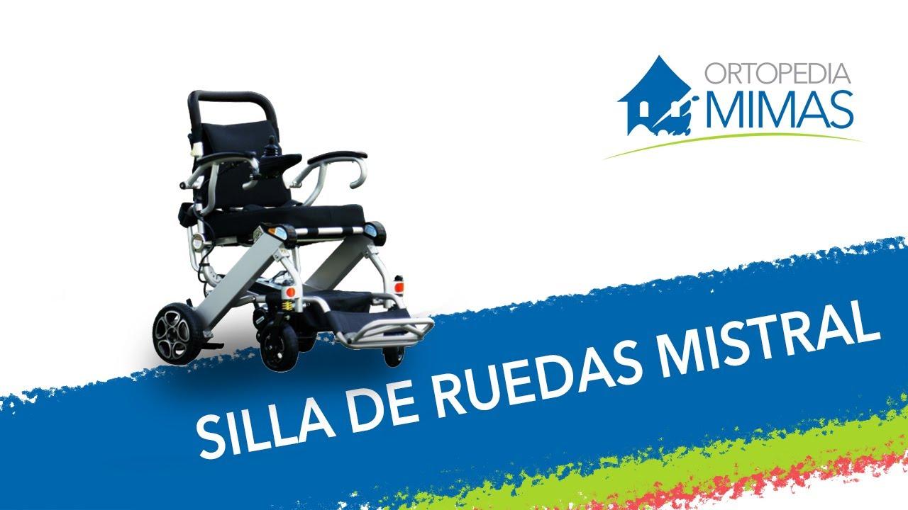 sillas de ruedas ortopedia wong