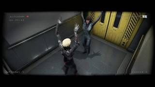 Cover images Wolfenstein Younblood / Funny Elevator Scenes
