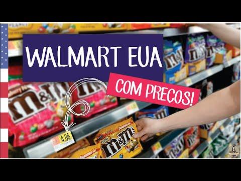 Walmart EUA: compras perto do aeroporto de Miami com preços - Canal Lares e Lugares