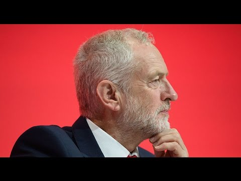 Corbyn Wins Leadership, But Can He Unite the Labour Party?