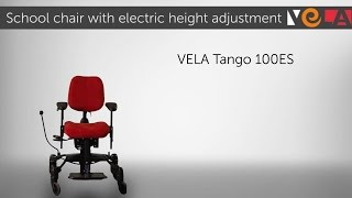 VELA Tango 100ES school and activity chair