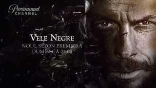 Vele negre - Premiera noului sezon - Duminică de la 23:00 pe Paramount Channel