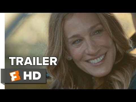 All Roads Lead To Rome Official Trailer #1 (2016) - Sarah Jessica Parker, Rosie Day Movie HD Mp3