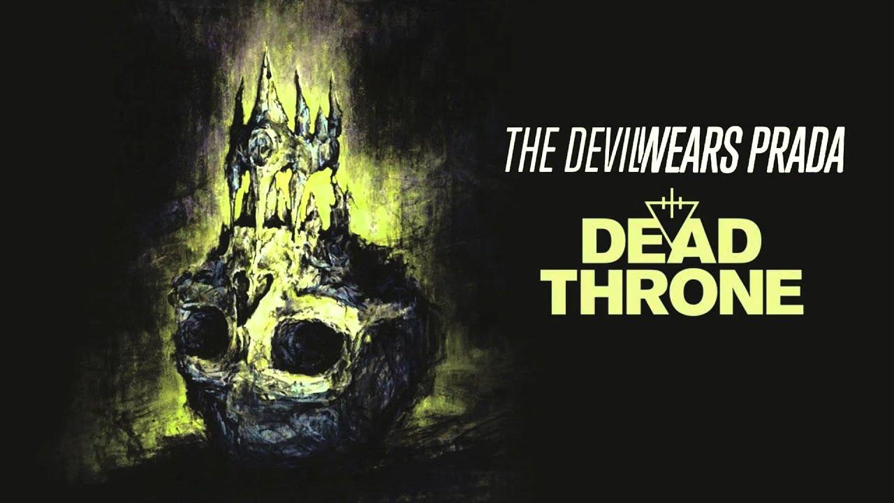 The Devil Wears Prada - R.I.T. (Audio) - YouTube