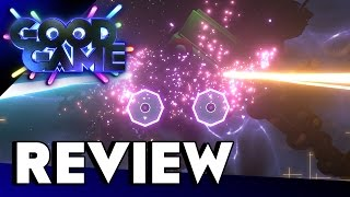 Good Game Review - Laserlife - TX: 6/10/2015