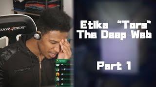 """Etika """"Tors"""" The Deep Web - Part 1"""