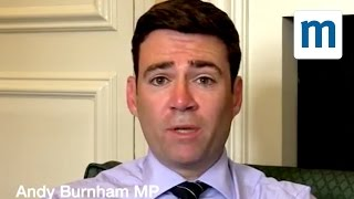 Andy Burnham: Labour is committed to Mumsnet