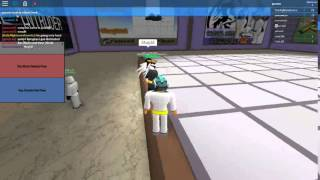 The Graphics Are Top Notch This Time - Roblox - Martial Arts (#1) Kid Gaming