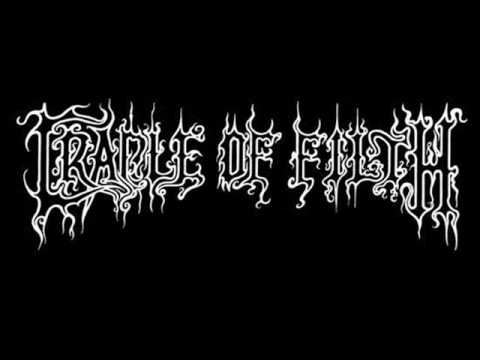 cradle of filth-the fire still burns