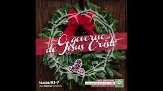 Exposição da Palavra | Isaías 9.1-7 - O governo de Jesus Cristo - Rev. Ithamar Ximenes