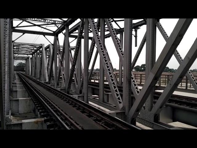 गोरखपुर डोमनगढ़ रेलवे पुल
