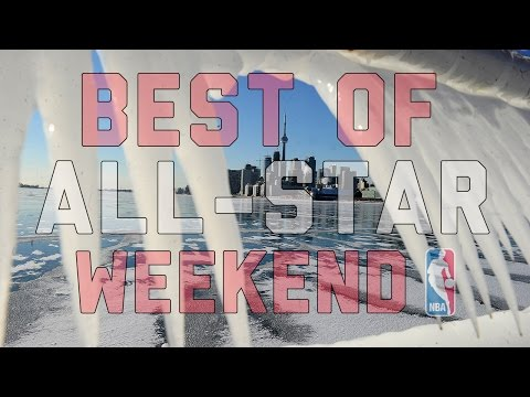 Best Of All-Star Weekend - The Starters