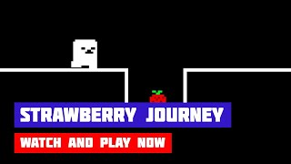 Strawberry Journey · Game · Walkthrough