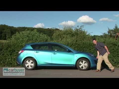 Mazda3 hatchback (2009-2013) review - CarBuyer