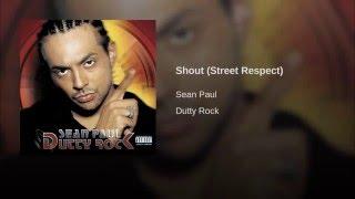 Shout [Street Respect]