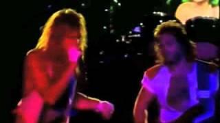Download Van Halen - Secrets (1983-02-11) MP3 song and Music Video
