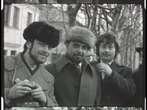 07.11.1976 — Демонстрация в Углегорске (о. Сахалин)