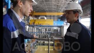 видео Турбогенераторы в котельных