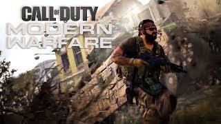 Call of Duty: Modern Warfare | Official Multiplayer Open Beta Release Date Trailer