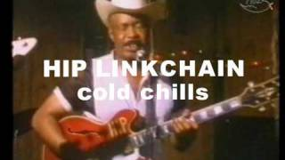 HIP LINKCHAIN cold chills