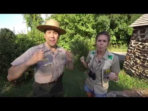 FDCelebrates: National Park Service Centennial