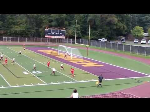 U13 Travel Soccer Games (Peters Township, 2014 Fall Season)