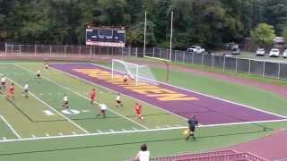 U13 Travel Soccer Games (Peters Township, 2014 Fall Season)