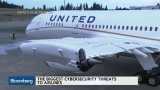 Could Commercial Planes Be Hacked?