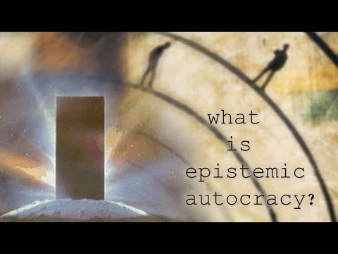 """Epistemic Autocracy"": Social Engineering via Scientism..."