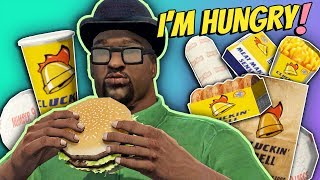 GTA 5 | BIG SMOKE'S DAY - [4K]
