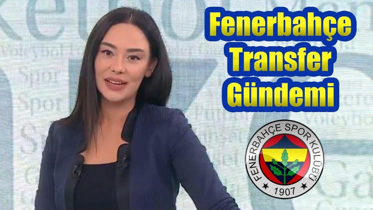 Fenerbahçe Transfer Gündemi / A Spor | Sabah Sporu | Gazete Manşetleri | 23 Ağustos 2019