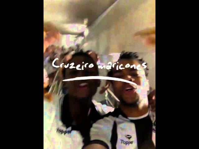 Cruzeiro maricones Travel Video