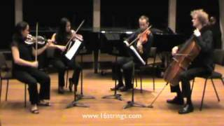 You And Me, Lifehouse - 16 Strings String Quartet Remix