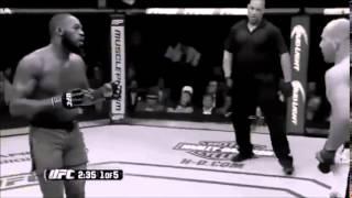 UFC ve MMA'de  Yaşanan TrajiKomik Penis Kazaları HD