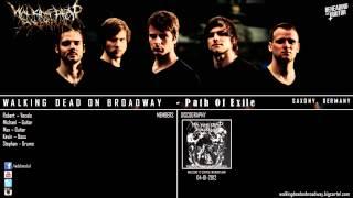 Walking Dead On Broadway - Path Of Exile [HD] 2013