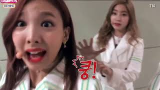 """TWICE Disrespecting Nayeon Part 2!  """"Stop, How old are you?"""" - Nabong / 70% Jeongyeon"""