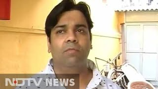 Traumatised by Haryana police: Actor Kiku Sharda to NDTV on his arrest