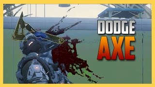 Dodge Axe is BACK - No Skull Is Safe!