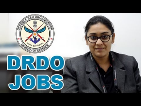 DRDO Recruitment Notification 2017 – Defence Research Jobs Exam dates & results , Employment News