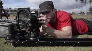 Nikon D4S: Full HD Video Field Test with Corey Rich