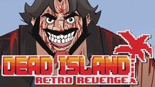 Game | Dead Island RETRO REVENGE Full Gameplay Walkthrough Ending | Dead Island RETRO REVENGE Full Gameplay Walkthrough Ending