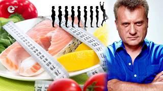 Не от преяждане, а от гладуване се качват килограми!
