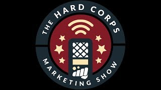 Creative Secrets of the Marketoonist - Tom Fishburne - Hard Corps Marketing Show #018