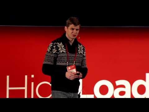 Владимир Бородин — История успеха Яндекс.Почты с PostgreSQL