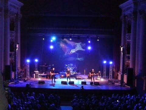 Full concert HD - iTALIAN dIRE sTRAITS live in Verona
