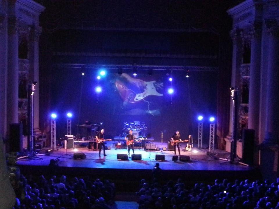 Full Concert Hd Italian Dire Straits Live In Verona Youtube