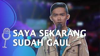 Stand Up Dodit Mulyanto Sekarang Saya Sudah Gaul Cara Bicara Saya Beda Suci 4